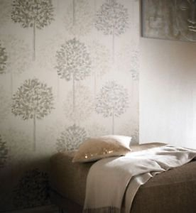 Boulevard Wallpaper - Neutral by New A-Brend