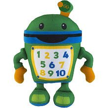 Fisher-Price Team Umizoomi 9-Inch Plush Toy - Bot front-10456