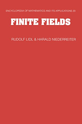 finite-fields