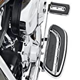 H-D Ironside Rider Footboard Inserts 50968-07