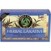 Triple Leaf Herbal Laxative Tea 1.4 Oz