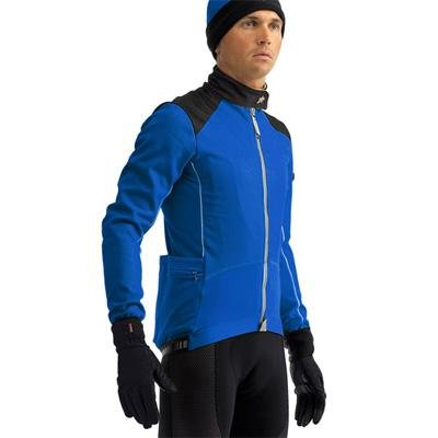 Buy Low Price Assos 2011 Men's AirJack 851 Cycling Jacket – Blue – 11.30.304.20 (B0022X78HG)