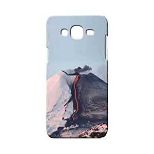 BLUEDIO Designer 3D Printed Back case cover for Samsung Galaxy ON7 - G5545
