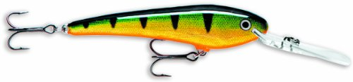 Rapala  Trolls to Minnow 15 Fishing Lure, Perch