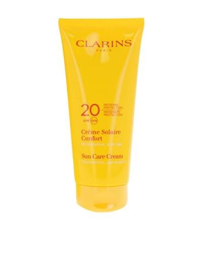 CLARINS Crema Protectora Solar 200 ml