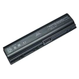 New Laptop Replacement Battery for HP Pavilion dv2500 Series,12 cell