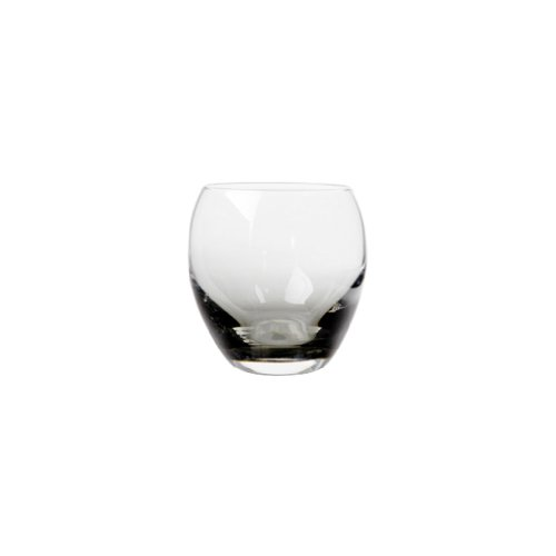 Denby Halo/Praline Glassware Tumbler, Small, 2-Pack (Halo Juice compare prices)