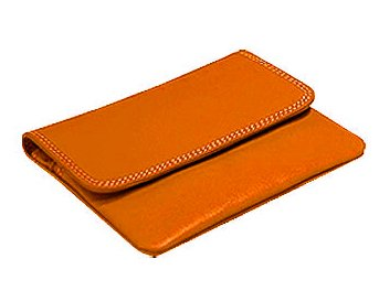 belarno-a01-leather-coin-purse-with-key-fob-orange