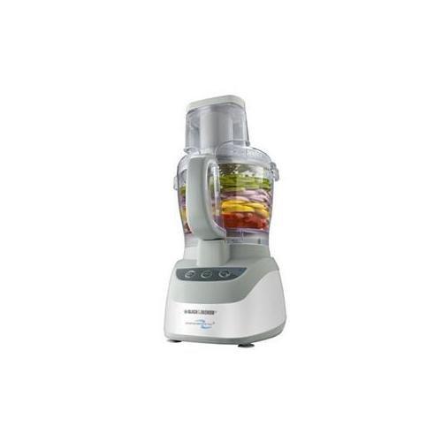 Applica - BD WdMth 10c FoodProcessor Wht