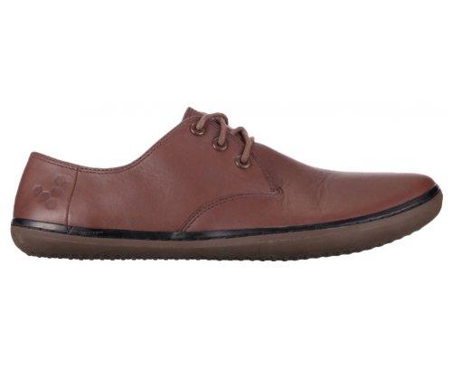 Vivobarefoot Vivobarefoot Men's Ra Shoe,Dark Brown,43 EU/10 M US