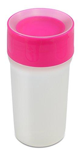 ライトカップ マグ ボトル 330ml ラメピンク