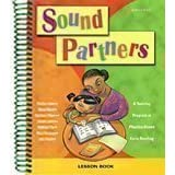 Sound Partners: Lesson Book (A Tutoring Program in Phonics-Based Early Reading) ~ Brand: Sopris West...