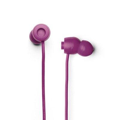 [Urbanears] Microphone / Remote Function In-Ear Earphone-Bagis Grape -
