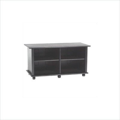 Cheap Wood American Hardwood CMV-44 TV Stand. HARDWOOD TV CABINET EXPRESSO THFURN. Hardwood – Espresso (ITE-CB4859-INGM|1)