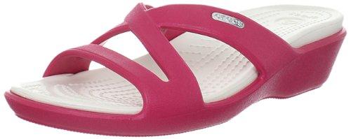 Pink Womens Sandals