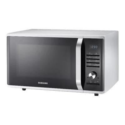 Samsung MS28J5215AW micro-onde - micro-ondes (357 x 357 x 255 mm)