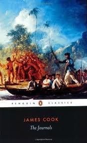 The Journals of Captain Cook (Penguin Classics) Abridged edition