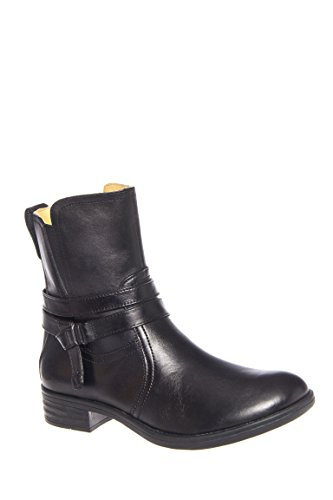 Trapani 1573 Casual Low Heel Boot