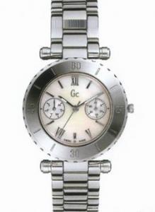 Guess - Reloj de pulsera mujer, color plateado