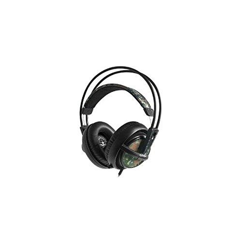 Steelseries 51112 Siberia V2 Headset-Cs:Go Edition (Black)