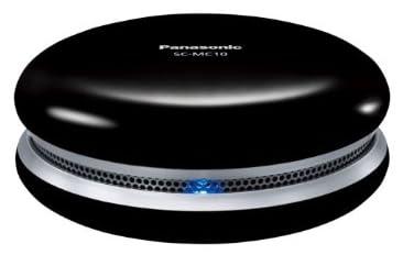 Panasonic コンパクトスピーカーシステム ブラック SC-MC10-K
