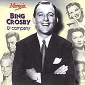 Bing Crosby - Bing Crosby & Company - Zortam Music