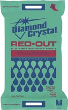 Diamond Crystal Iron Fighter Pellets Bag 40 Lb. (Iron Out Water Softener Salt compare prices)