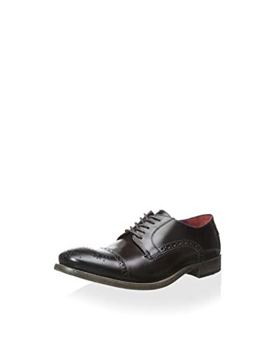 Base London Men's Campbell Oxford