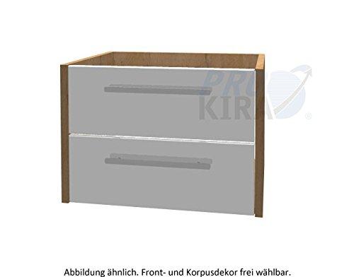 Pelipal Lardo Sink Cabinet (LD WTUSL 03 Bathroom Comfort N, 70 CM