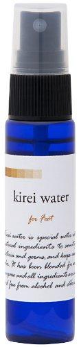 kirei water キレイウォーター フット ペパーミントの香り 35ml