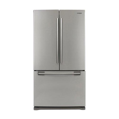 Samsung Rf263aepn French Door Refrigerator Best Buy Samsung
