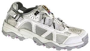 pretty nice dec55 b2398 Salomon Techamphibian Women weiss Gr.39 1/3 Schuhe & Handtaschen