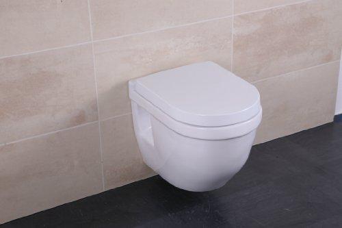 toilettendeckel design h nge wc slow close keramik mit. Black Bedroom Furniture Sets. Home Design Ideas