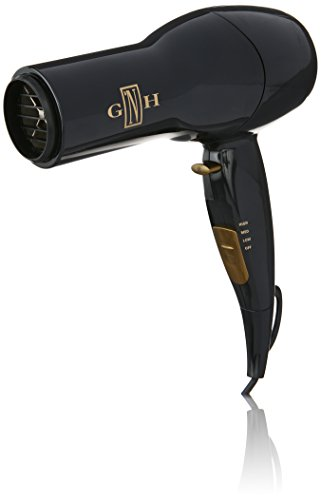 Gold 'N Hot Professional 1875-Watt Turbo Dryer (Hot N Gold Hair Dryer compare prices)