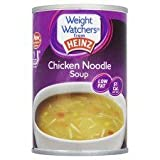 Heinz Weight Watchers Chicken Noodle Soup 295G