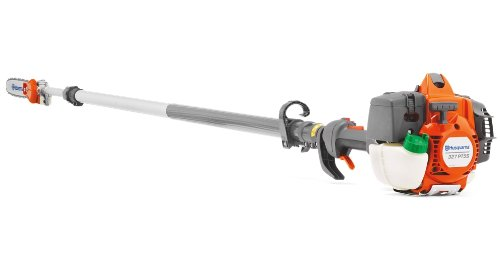 New Husqvarna 327PT5S 24.5cc 2-Stroke Gas Powered 13-Foot Telescopic Pole Saw