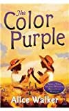 Alice Walker The Color Purple (Harvest Book)