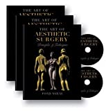 img - for The Art of Aesthetic Surgery: Principles and Techniques book / textbook / text book