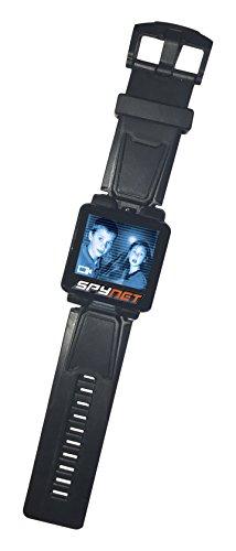 CIFE - Reloj del espía (Jakks Pacific INC 40602)