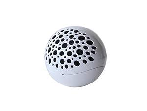 X1 Speaker System - Wireless Speaker(s) - White