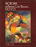 img - for Synchromism and American Color Abstraction, 1910-1925 book / textbook / text book