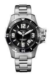 Ball Watch Automatic Engineer Hydrocarbon Ceramic XV - COSC ETA 2892