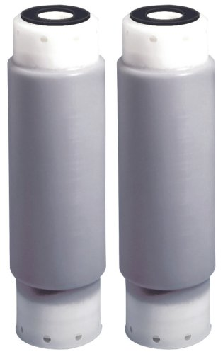 Discover Bargain Aqua-Pure AP117 Universal Whole House Filter Replacement Cartridge for Chlorine, Di...