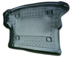 Kofferraumwanne ohne Anti-Rutsch passend für Opel Corsa D 2006- unterer Kofferraumteil
