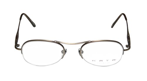 kata-noa-mens-womens-rx-able-trendy-designer-half-rim-eyeglasses-eyewear-47-19-140-taupe-brown