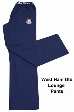 West Ham United Lounge Pants
