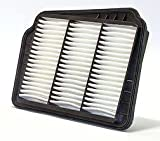 Wix 42826 Air Filter, Pack of 1 [Automotive]