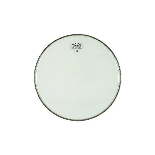 Remo BD0314-00 Clear Diplomat Drum Head - 14-Inch