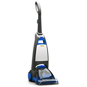 Vax VRS7W Rapide Spring Clean Carpet Cleaner, 700 Watt, Blue