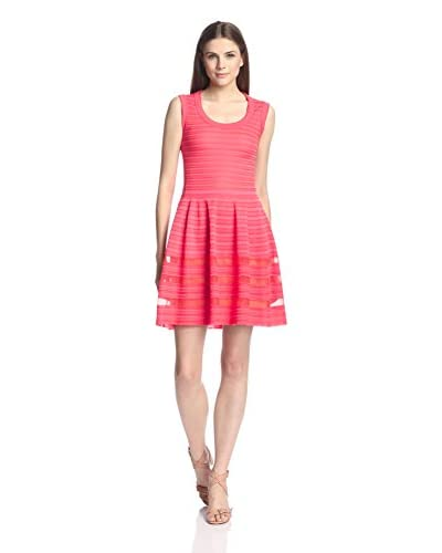 M Missoni Women's Tonal Stripe Dress